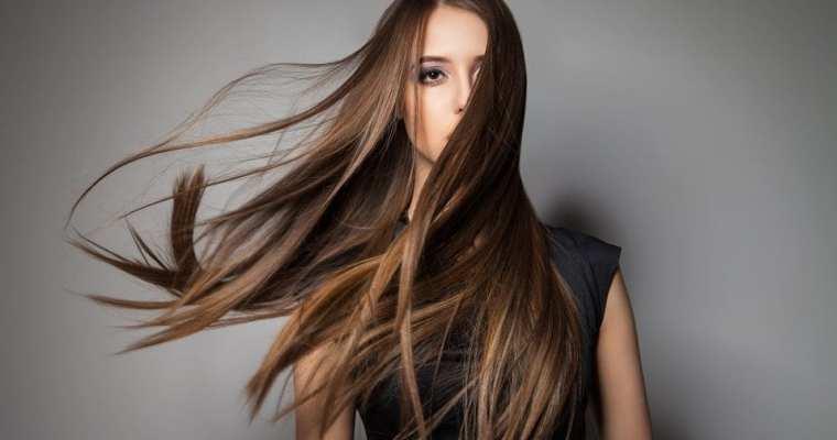 The Secrets of Grooming Long Beautiful Natural Hair