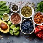 7 Healthy Superfoods You Should Be Eating