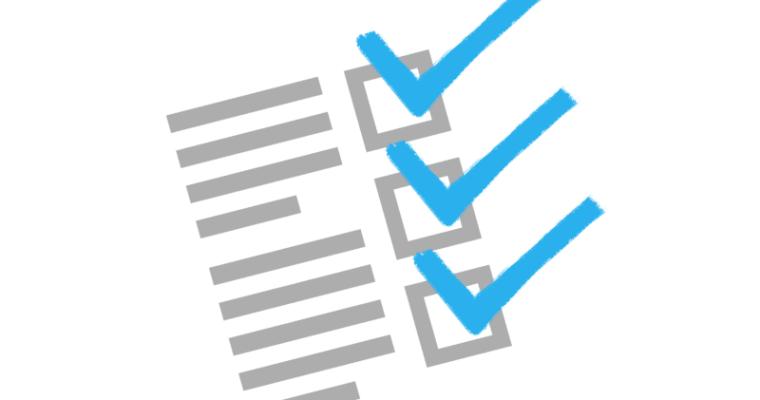 Pre-Flight Checklist before Working Abroad