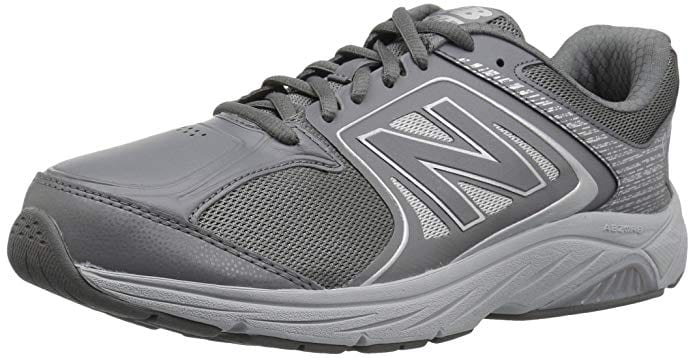 What shoes for plantar fasciitis?