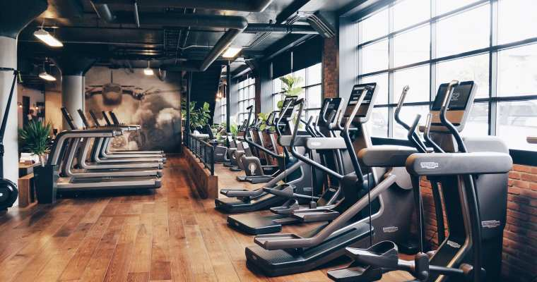Five Simple Ways to Get Fit Without a Gym Membership