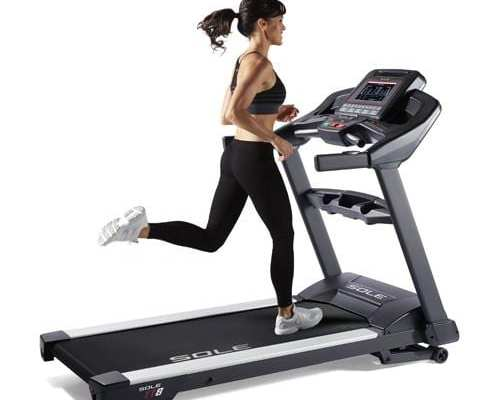 What You Need to Know Before You Buy a Treadmill