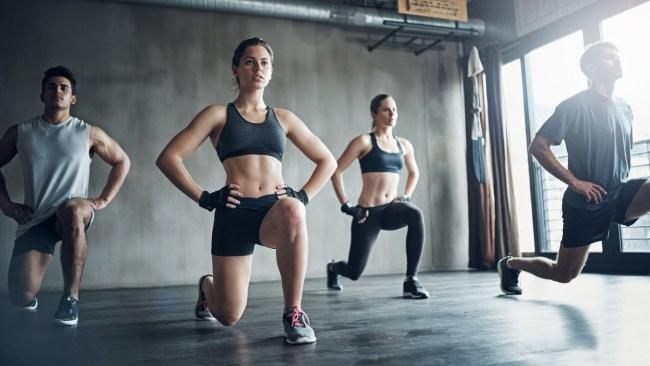 How to Stay Fit When You Don't Have Time to Work Out