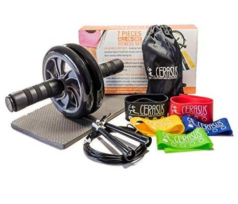 What is the Best Home Fitness Equipment