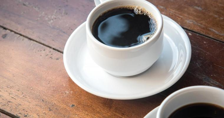 Top 5 Benefits of Coffee You Didn't Know About