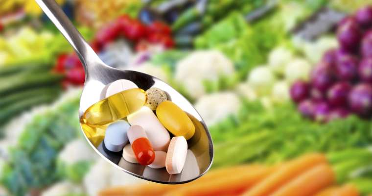 Busting Myths about Supplements