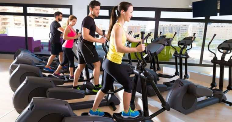 Top 3 Ways How Cross Trainers Can Transform your Body