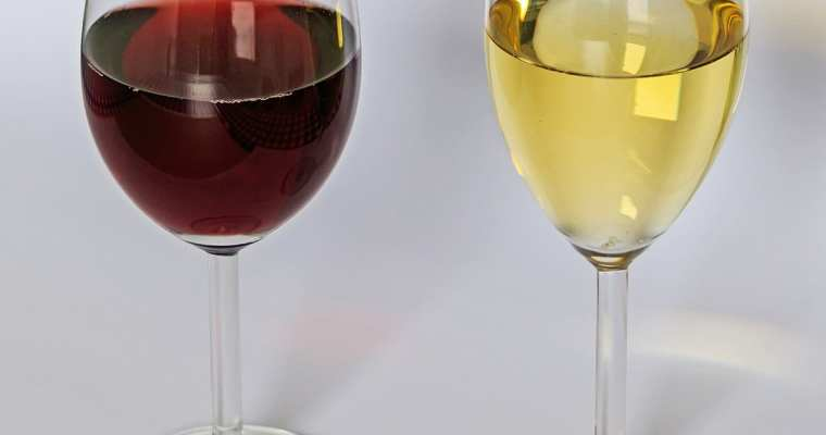 How Is Wine Beneficial for Your Skin