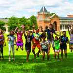 Special Needs Camps Provide Help for Sleepless Kids
