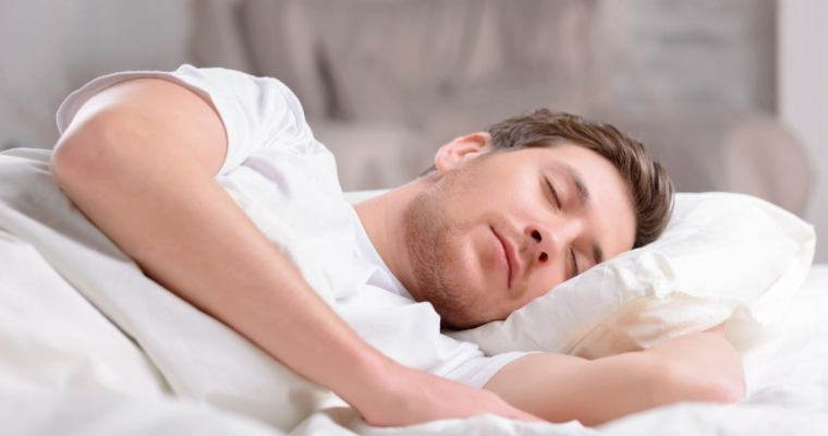 Tips To Improve Sleep Posture