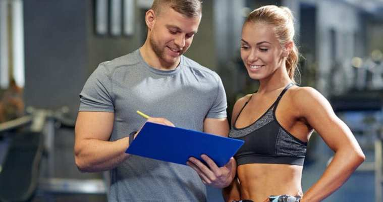 A Look at Personal Fitness Training and Health Wellness Fitness