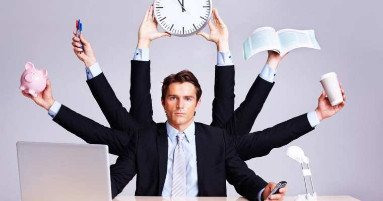 8 Key Tips to Help a Busy Workaholic Stay Fit