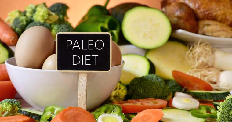 5 Essential Tips for Starting the Paleo Diet