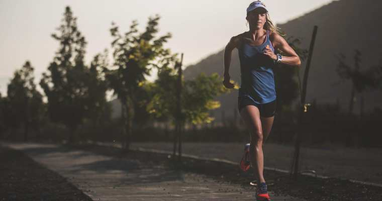 Benefits to Improve Your Health By Running