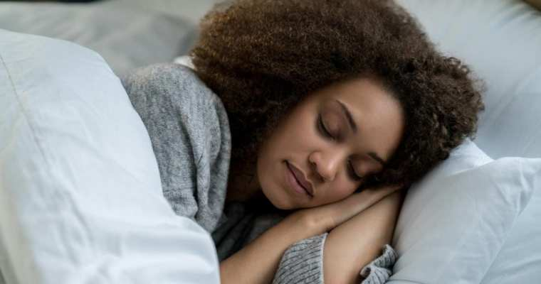 A-Zzzs: 7 Reasons You're Having Trouble Staying Asleep