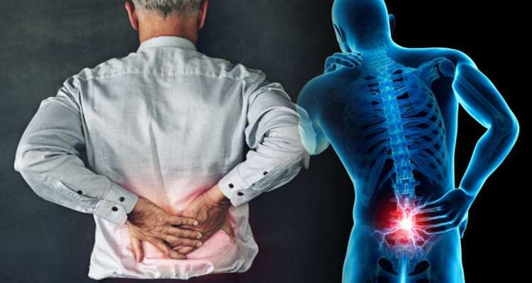 Lower Back Pain Can't Move? Here's What to Do if Your Lower Back Hurts