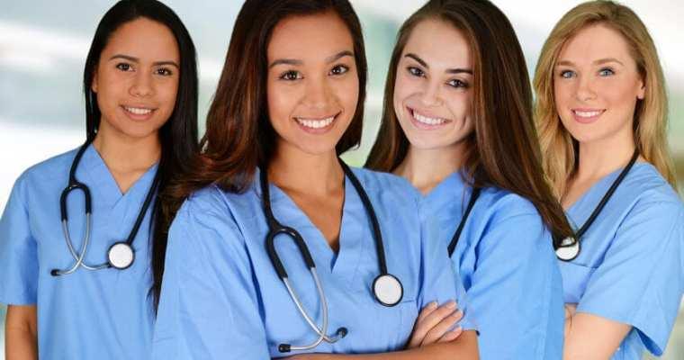 6 Reasons Why Choose Nursing As A Career