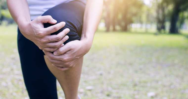 Keeping Your Joints in Shape: The Top Tips for Healthy Joints