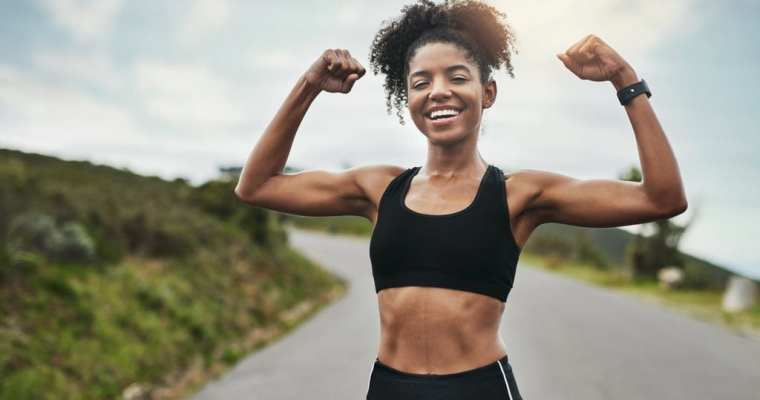 How to Stick to a Home Workout Routine