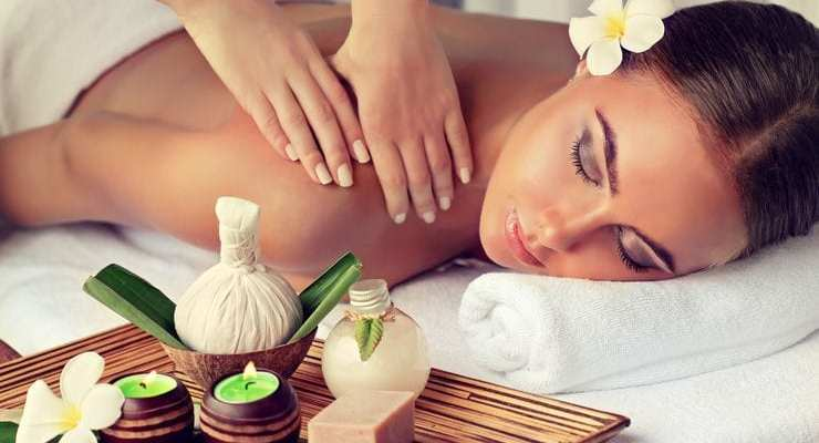 What Happens to Your Body When You Get Massage?