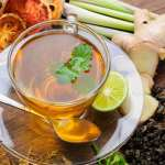 5 Healthy Herbal Teas You Should Try
