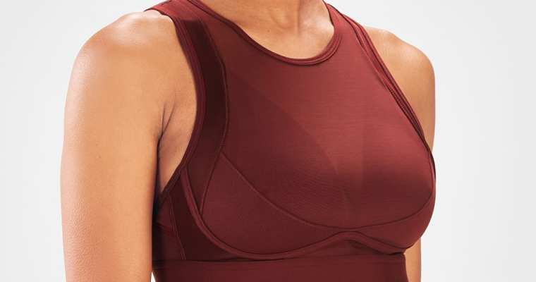 6 Advantages Of Wearing A Sports Bra