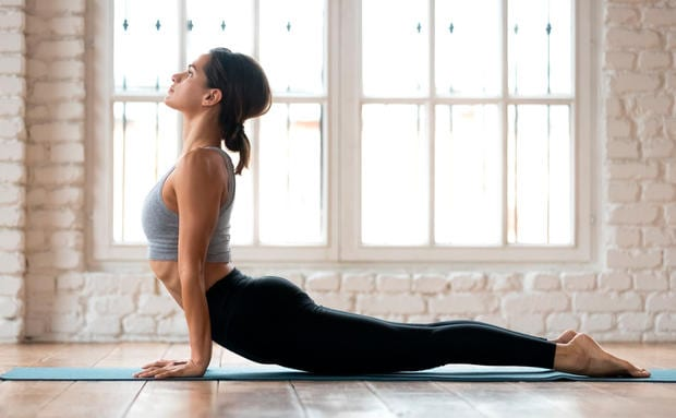 Yoga Therapy: Everything You Need to Know