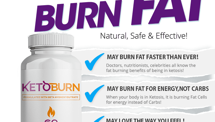 Keto Burn Review- Does it Really Work?