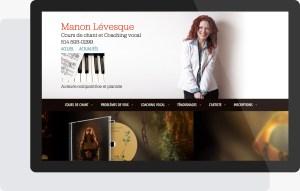 Portfolio Mioudesign - Manon Lévesque