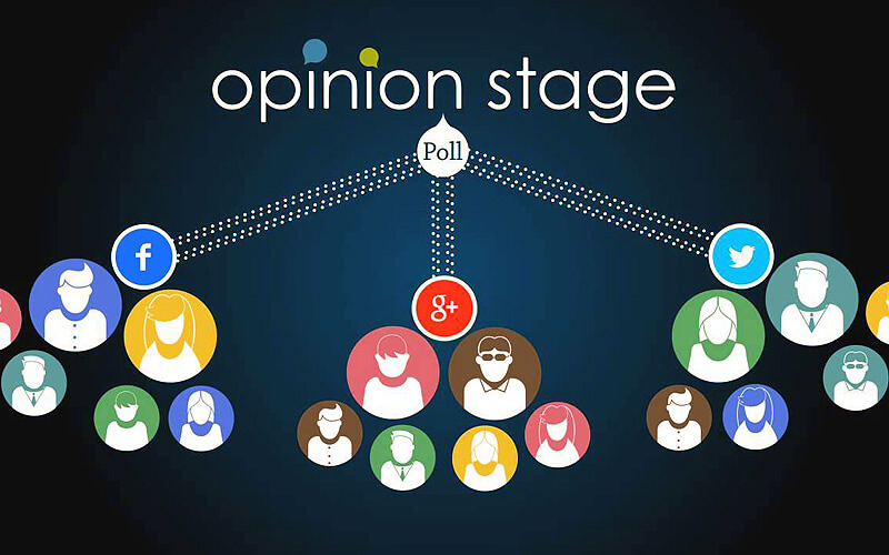 Poll And Quiz Tools by OpinionStage