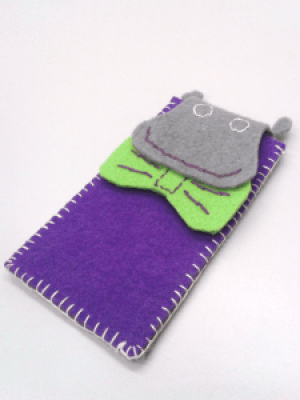 mippo phone pouch