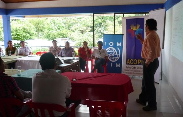 Las instituciones del Putumayo le apuestan a una alianza público-privada por el sector productivo