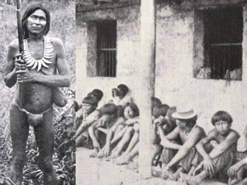 El Paraiso del Diablo. Roger Casement y el informe del Putumayo un siglo despues