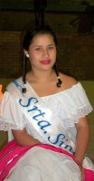 Sinai - Angie Rodríguez