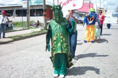 El Grillo Carnavalero
