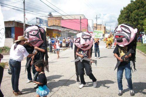 Rockeros del Carnaval