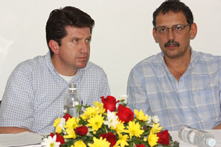 Director de Acción Social visita al Putumayo