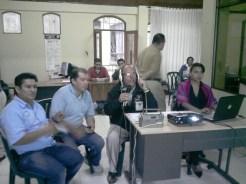 Sala de Prensa - Registraduría Putumayo