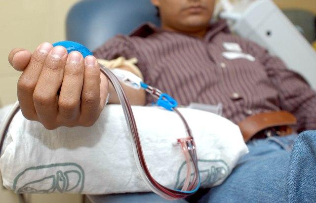 14 de Junio Día mundial de Donante de sangre