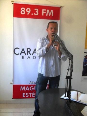 Alberto Correa