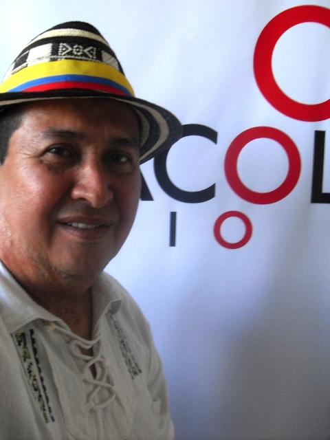 Alvaro Dávila Caicedo - Director