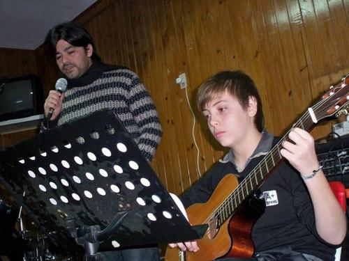 Convocatoria para profesionalización de Músicos en Mocoa