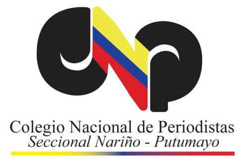 Se nombró coordinador del Colegio Nacional de Periodistas en la capital del Putumayo.