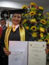 Abogada Mayerlin Amelia Osejo B.