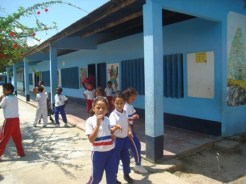 Instalaciones IER Andino Mecaya