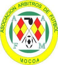 LOGO ASOCIACION ARBITROS MOCOA