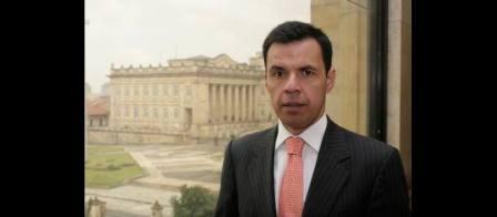 Guillermo Rivera, representante a la Cámara, inició visitas a regiones donde se aplica la Ley de Víctimas para evaluar sus avances y dificultades. La semana pasada visitó Antioquia. FOTO COLPRENSA