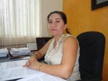 Elisabeth Ortega Erazo.