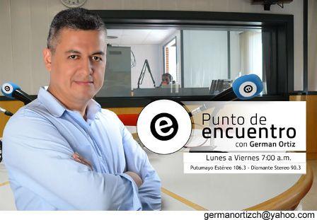 Punto de Encuentro, dos años haciendo periodismo en el Putumayo