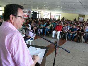 La cumbre buscará firmar la Alianza Estratégica para el Desarrollo Competitivo del Sur de Colombia.
